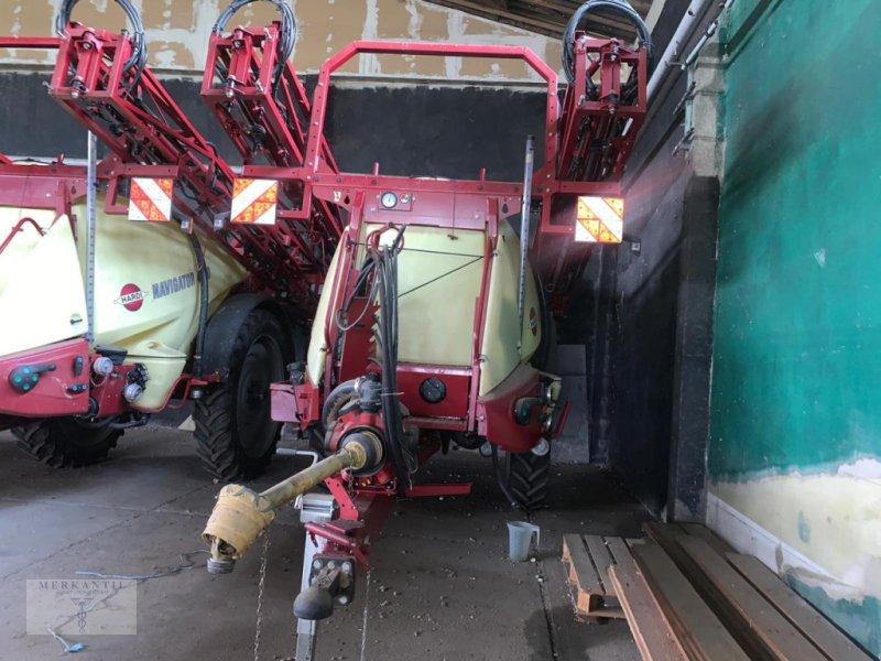 Anhängespritze des Typs Hardi Navigator 4000, Gebrauchtmaschine in Pragsdorf (Bild 7)