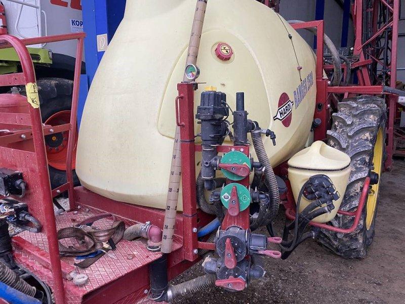 Anhängespritze des Typs Hardi Ranger 2500 *Landwirtsmaschine*, Gebrauchtmaschine in Schutterzell (Bild 1)