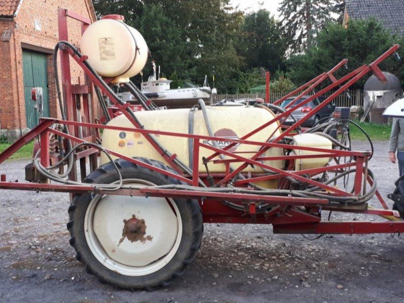 Anhängespritze типа Hardi TXH 1500, Gebrauchtmaschine в Hemmingen (Фотография 1)