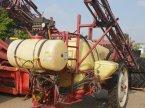 Anhängespritze des Typs Hardi TZ 2400 2400 L in Calbe / Saale