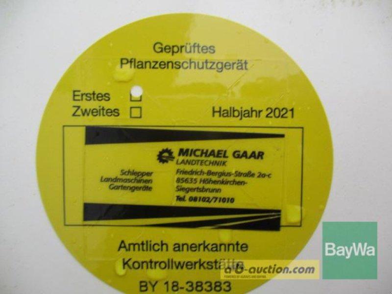 Anhängespritze des Typs Holder N 220  #737, Gebrauchtmaschine in Schönau (Bild 11)