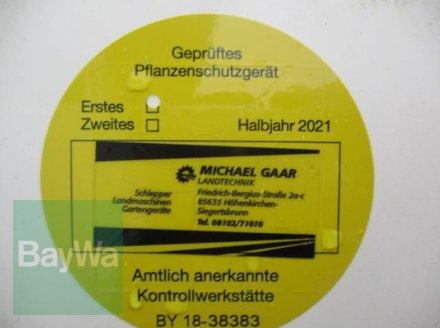 Anhängespritze des Typs Holder N 220  #737, Gebrauchtmaschine in Schönau b.Tuntenhausen (Bild 11)