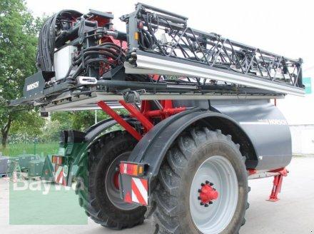 Anhängespritze des Typs Horsch 6 GS, Gebrauchtmaschine in Straubing (Bild 5)