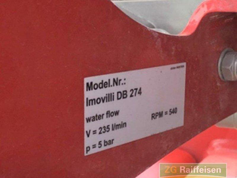 Anhängespritze des Typs Horsch Leeb 4 AX, Gebrauchtmaschine in Bühl (Bild 9)