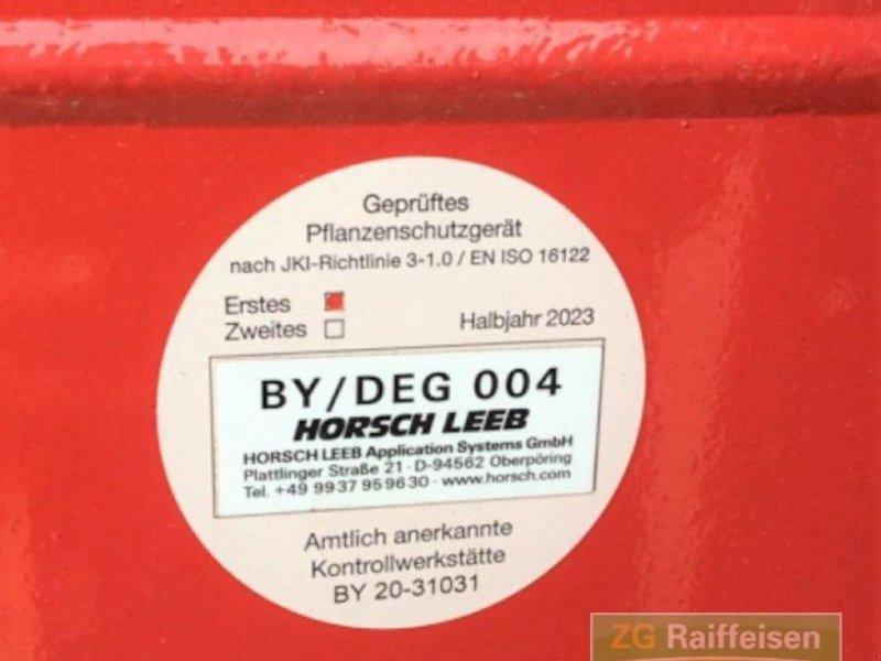 Anhängespritze des Typs Horsch Leeb 4 AX, Gebrauchtmaschine in Bühl (Bild 8)
