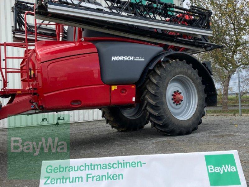 Anhängespritze des Typs Horsch Leeb 6 LT, Gebrauchtmaschine in Giebelstadt (Bild 1)