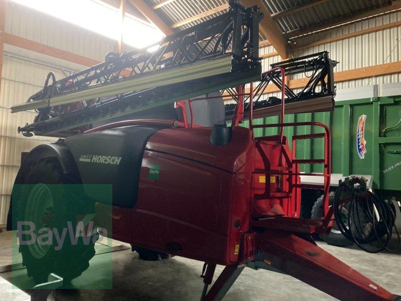 Anhängespritze des Typs Horsch Leeb 6 LT, Neumaschine in Giebelstadt (Bild 5)