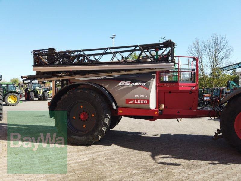 Anhängespritze des Typs Horsch LEEB GS 6000, Gebrauchtmaschine in Manching (Bild 3)