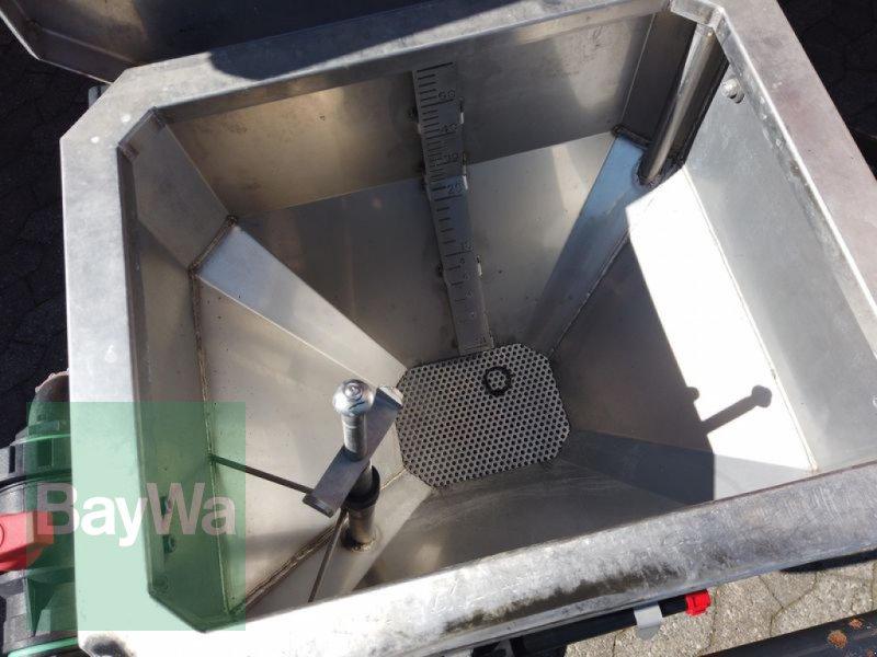 Anhängespritze des Typs Horsch LEEB GS 6000, Gebrauchtmaschine in Manching (Bild 6)