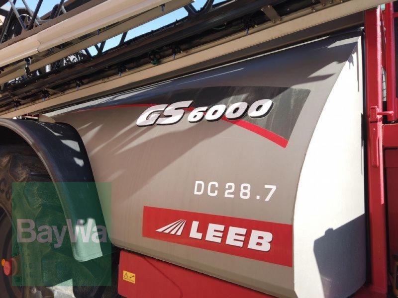 Anhängespritze des Typs Horsch LEEB GS 6000, Gebrauchtmaschine in Manching (Bild 5)