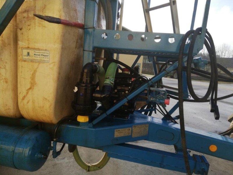 Anhängespritze des Typs Inuma IAS 3530, Gebrauchtmaschine in Aholfing (Bild 9)