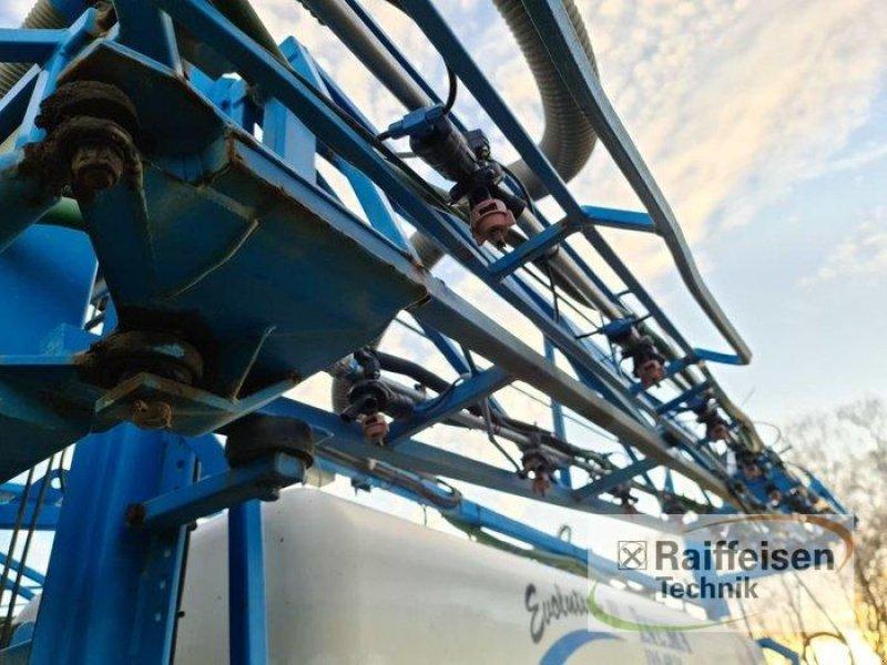 Anhängespritze des Typs Inuma IAS 4024 Evolution, Gebrauchtmaschine in Kruckow (Bild 2)