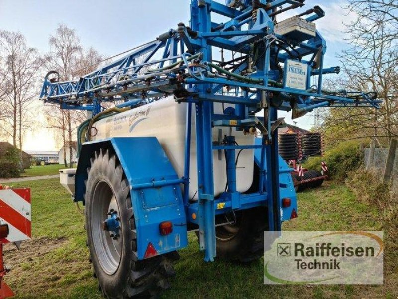 Anhängespritze des Typs Inuma IAS 4024 Evolution, Gebrauchtmaschine in Kruckow (Bild 7)