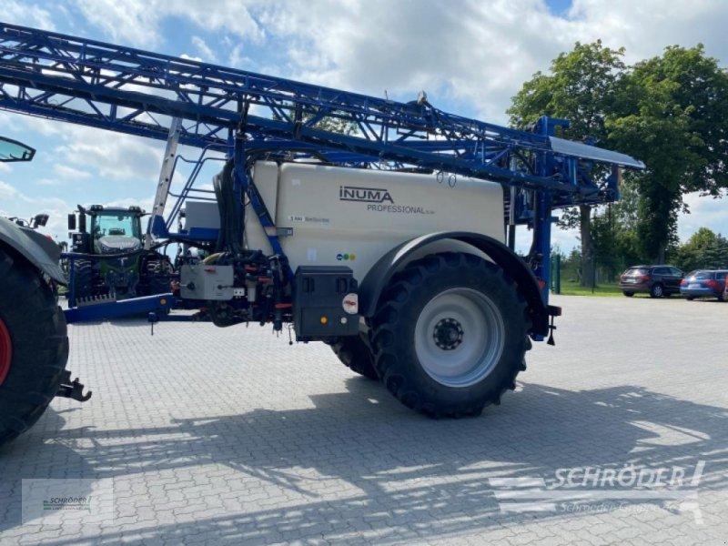 Anhängespritze des Typs Inuma IAS 5036, Gebrauchtmaschine in Friedland (Bild 1)