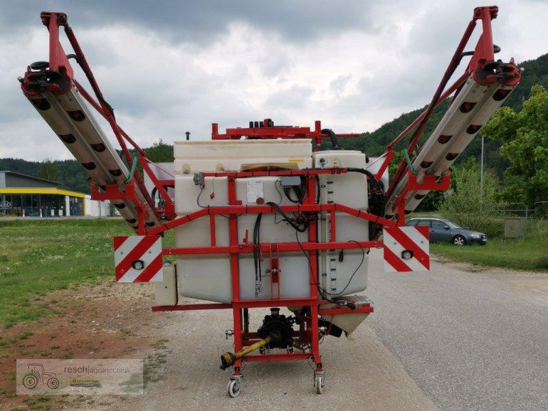 Anhängespritze des Typs Jacoby EuroLux TLE 1200, Gebrauchtmaschine in Wellheim (Bild 2)