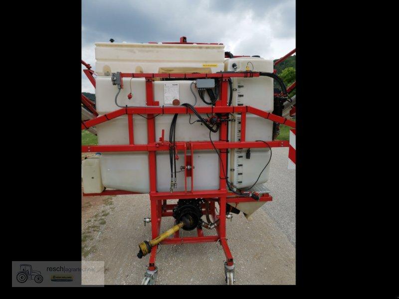 Anhängespritze des Typs Jacoby EuroLux TLE 1200, Gebrauchtmaschine in Wellheim (Bild 3)