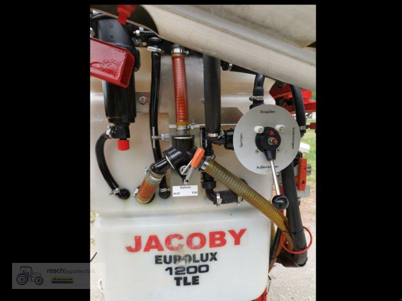 Anhängespritze des Typs Jacoby EuroLux TLE 1200, Gebrauchtmaschine in Wellheim (Bild 6)