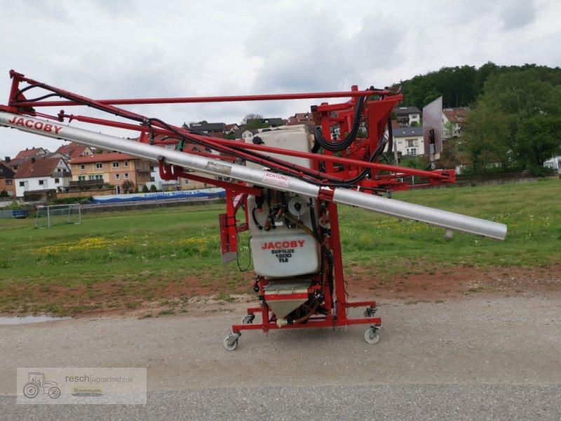 Anhängespritze des Typs Jacoby EuroLux TLE 1200, Gebrauchtmaschine in Wellheim (Bild 7)