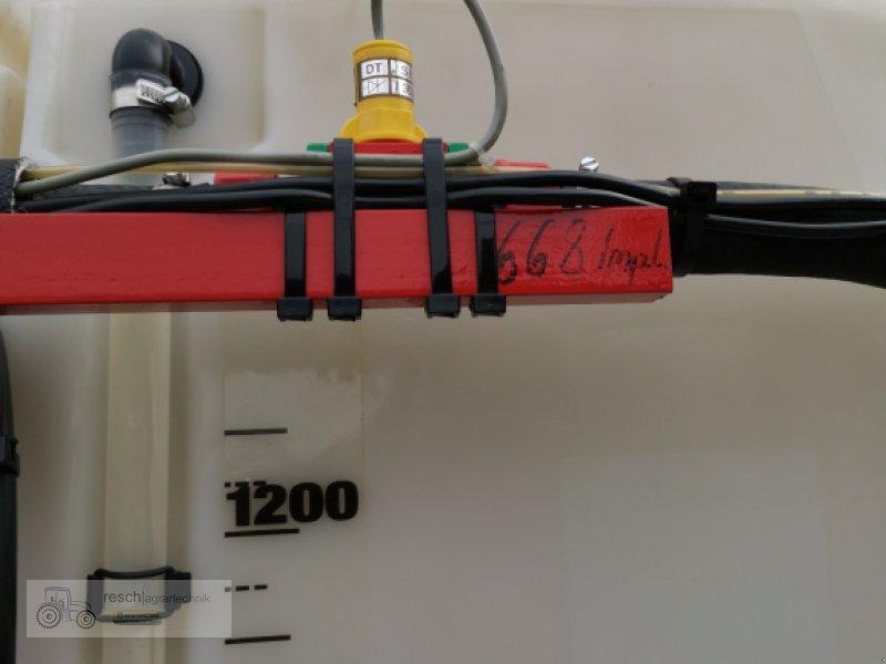 Anhängespritze des Typs Jacoby EuroLux TLE 1200, Gebrauchtmaschine in Wellheim (Bild 10)