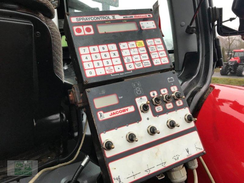 Anhängespritze типа Jacoby Eurotrain 2500, Gebrauchtmaschine в Steiningen b. Daun (Фотография 6)