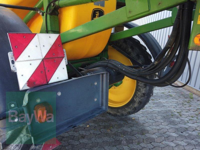 Anhängespritze des Typs John Deere 832 TF TWINFLUID, Gebrauchtmaschine in Manching (Bild 10)
