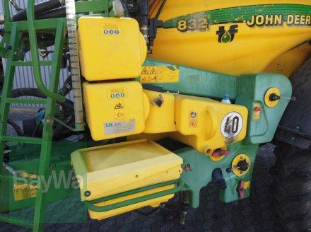 Anhängespritze des Typs John Deere 832 TF TWINFLUID, Gebrauchtmaschine in Manching (Bild 7)