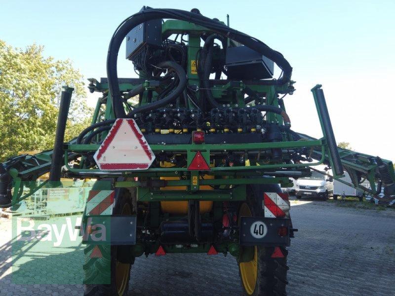 Anhängespritze des Typs John Deere 832 TF TWINFLUID, Gebrauchtmaschine in Manching (Bild 5)