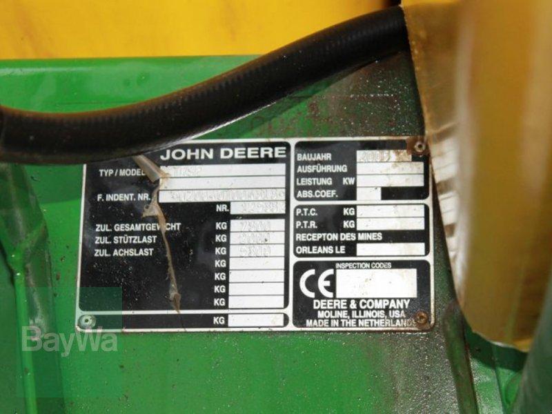 Anhängespritze des Typs John Deere 840 TF, Gebrauchtmaschine in Straubing (Bild 11)