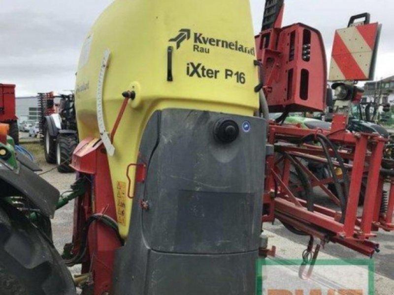 Anhängespritze tipa Kverneland ixter b16, Gebrauchtmaschine u KRUFT (Slika 1)
