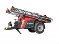 Kverneland IXTRACK T4 Trailer sprayer