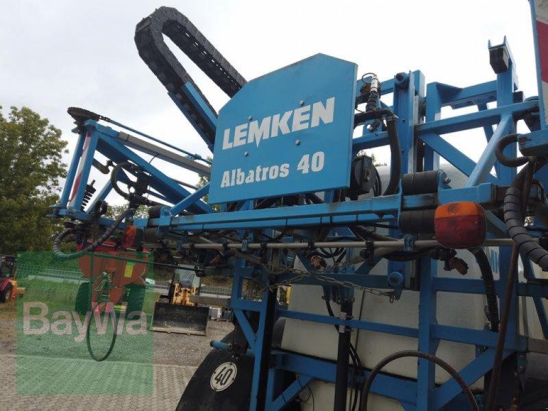 Anhängespritze typu Lemken ALBATROS 40, Gebrauchtmaschine v Manching (Obrázok 14)