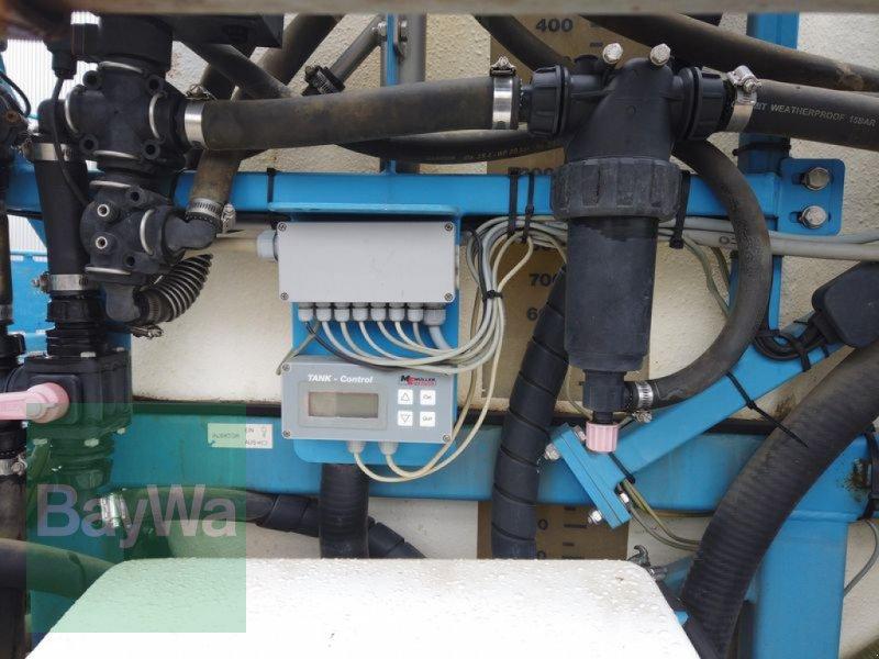Anhängespritze typu Lemken ALBATROS 40, Gebrauchtmaschine v Manching (Obrázok 10)