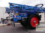 Anhängespritze des Typs Lemken ALBATROS 9/4000 in Melle-Wellingholzhau