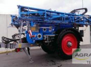 Lemken ALBATROS 9/4000 trailed sprayer