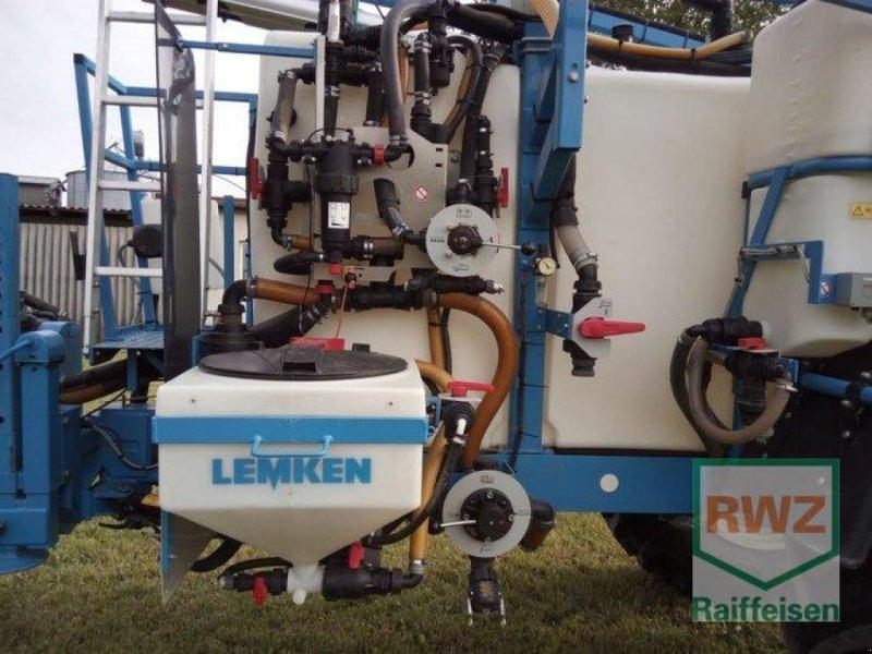 Anhängespritze des Typs Lemken Euro-Train 3500 TC, Gebrauchtmaschine in Friedberg (Bild 15)