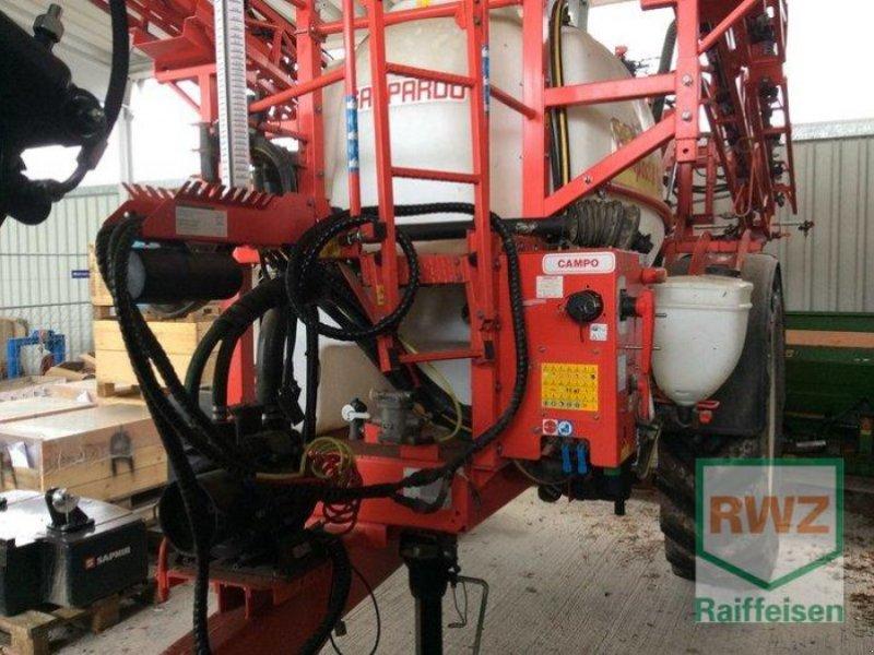 Anhängespritze des Typs Maschio Campo 32, Gebrauchtmaschine in Flammersfeld (Bild 2)