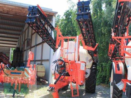 Anhängespritze des Typs Maschio CAMPO 44 ISOBUS 27M, Neumaschine in Straubing (Bild 2)
