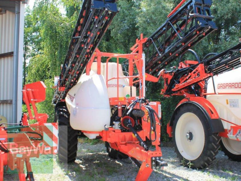 Anhängespritze des Typs Maschio CAMPO 44 ISOBUS 27M, Neumaschine in Straubing (Bild 1)