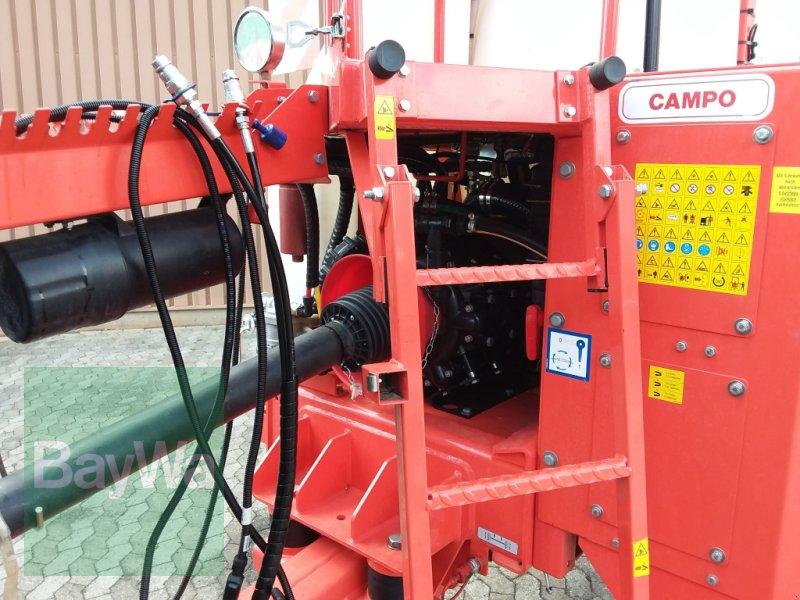Anhängespritze typu Maschio Campo 44, Gebrauchtmaschine v Manching (Obrázok 7)