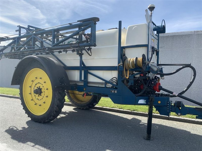 Anhängespritze типа MGM 5000 liter - 24 meter med GPS og bomhøjdeautomatik, Gebrauchtmaschine в Ringe (Фотография 1)
