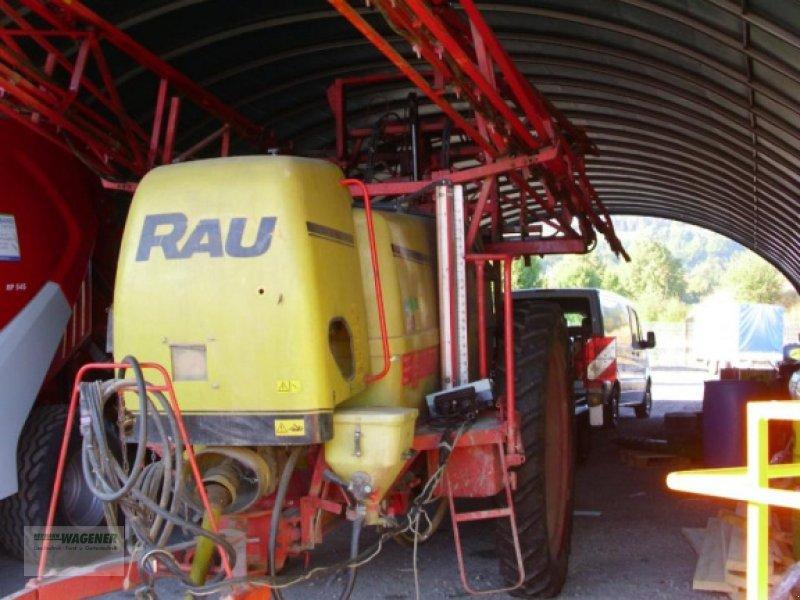 Anhängespritze des Typs Rau 2.500l, Gebrauchtmaschine in Bad Wildungen-Wega (Bild 1)