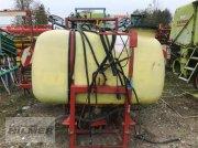 Rau 700 Liter/Spridom. függesztett permetező