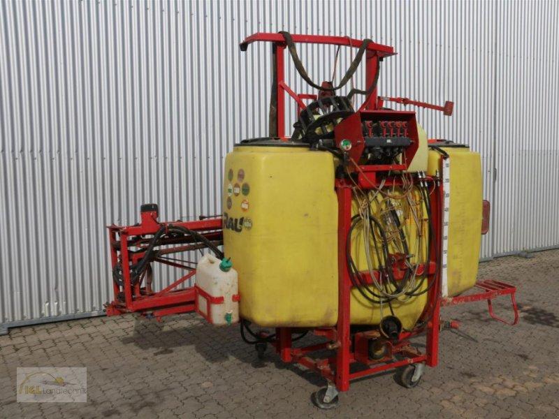 Anhängespritze типа Rau D2 800, Gebrauchtmaschine в Pfreimd (Фотография 1)