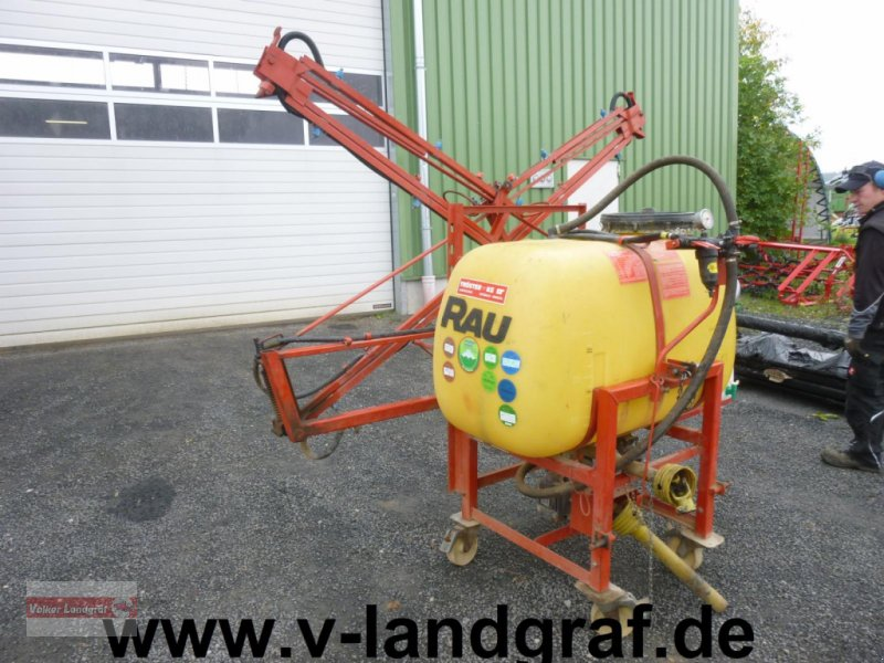 Anhängespritze tip Rau Sonstige, Gebrauchtmaschine in Ostheim/Rhön (Poză 1)