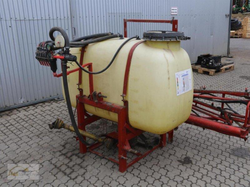 Anhängespritze des Typs Rau Spridomat 600 L, Gebrauchtmaschine in Pfreimd (Bild 1)
