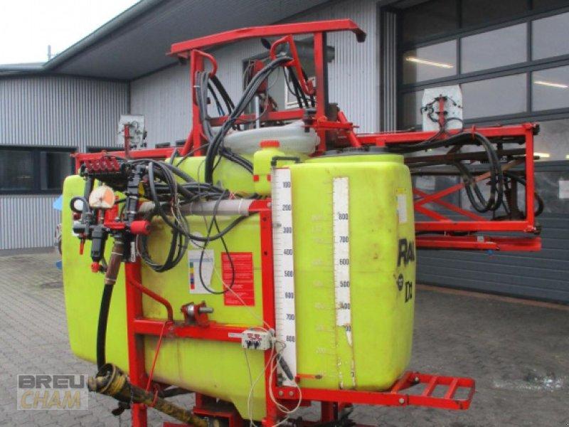 Anhängespritze des Typs Rau Spridomat D2, Gebrauchtmaschine in Cham (Bild 1)