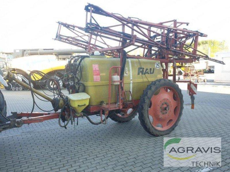 Anhängespritze типа Rau SPRIDOTRAIN 2500, Gebrauchtmaschine в Calbe / Saale (Фотография 1)