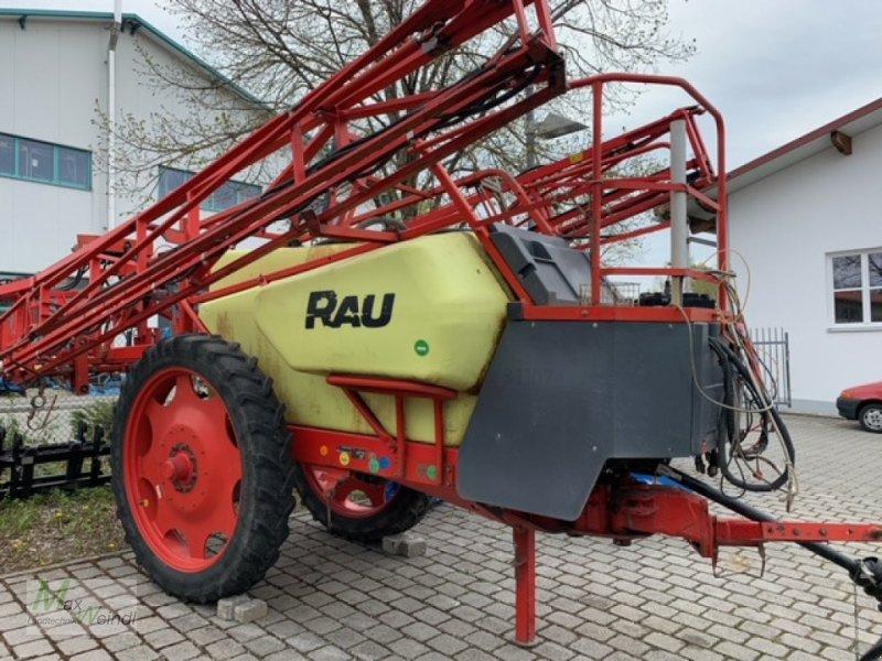 Anhängespritze typu Rau Spridotrain GVE 28, Gebrauchtmaschine w Markt Schwaben (Zdjęcie 1)