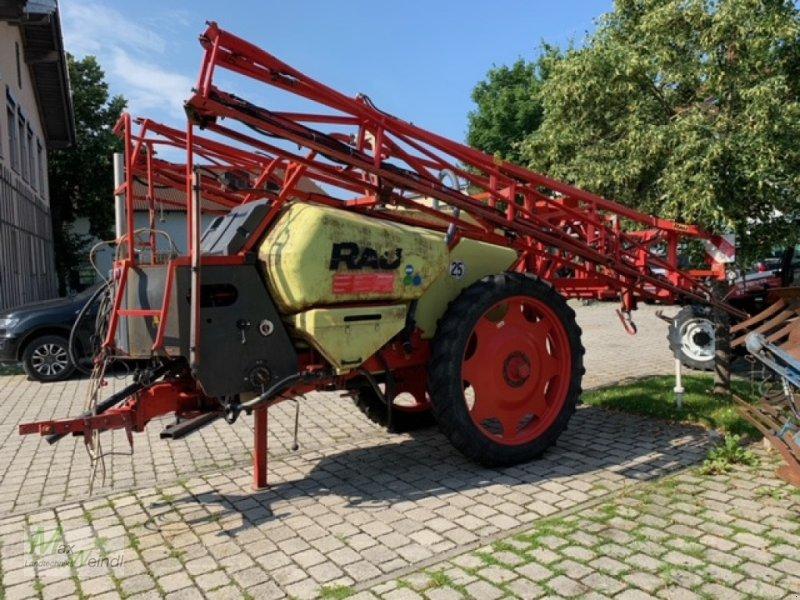 Anhängespritze des Typs Rau Spridotrain GVE 28, Gebrauchtmaschine in Markt Schwaben (Bild 1)