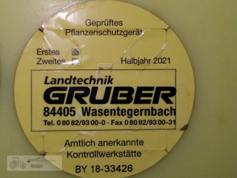 Anhängespritze des Typs Rau Spridotrain GVP 38, Gebrauchtmaschine in Wellheim (Bild 8)